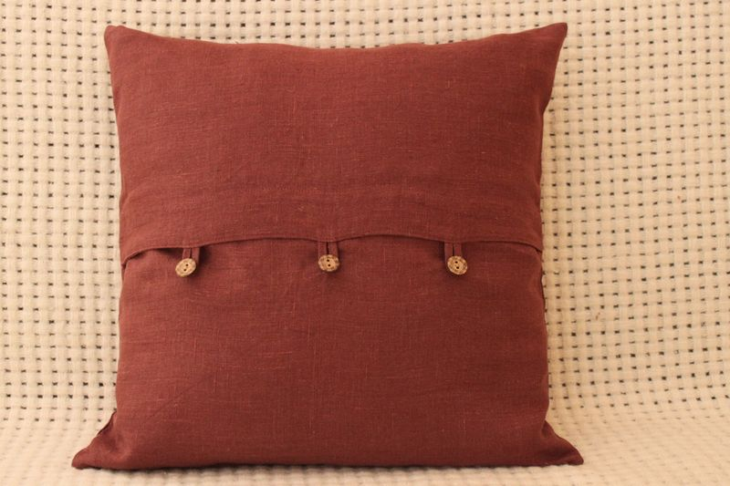 Наволочка для подушки 40*40 250грн.