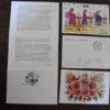Набір поштових карток