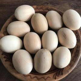 Яйце заготовка